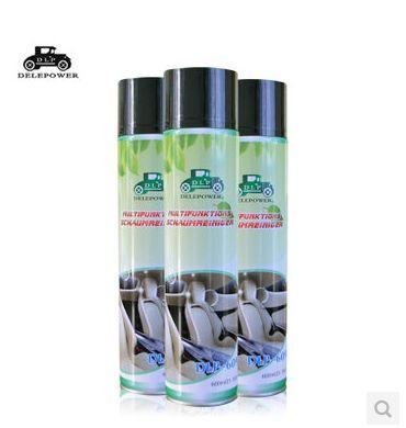 天猫 德力普 汽车用品万能泡沫清洗剂 8.50包邮 高清图片