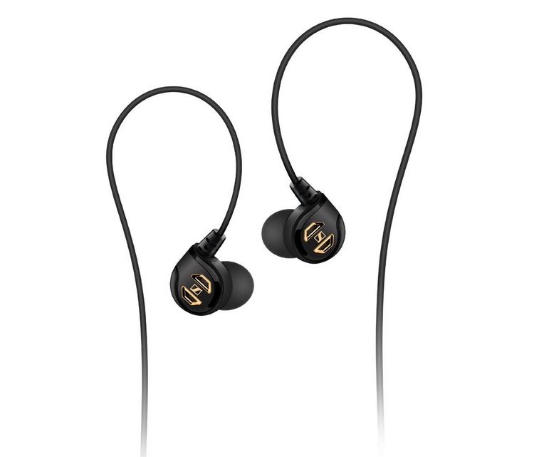 森海塞尔 ie60入耳式降噪耳机 亚马逊z秒杀价1390元包邮,全网最低价
