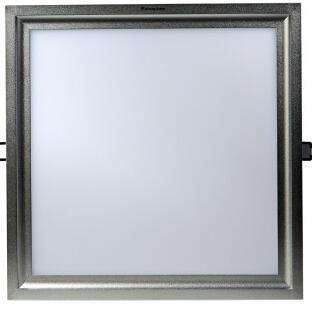 京东商城 松下(panasonic)hhla0806厨房灯 (12w 银色边框)历史低价235