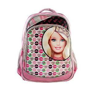 亚马逊 barbie 芭比 可爱公主休闲背包 bfl1034